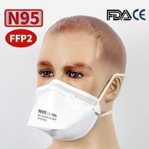En Stock 10 100 Pi Ces Masques R